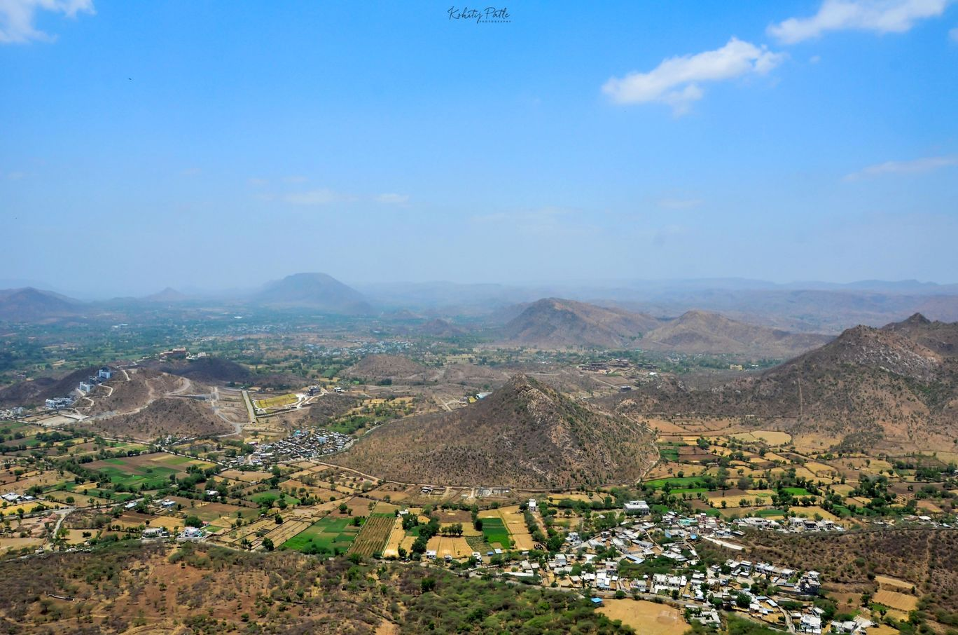 Photo of Udaipur By Kshitij Patle