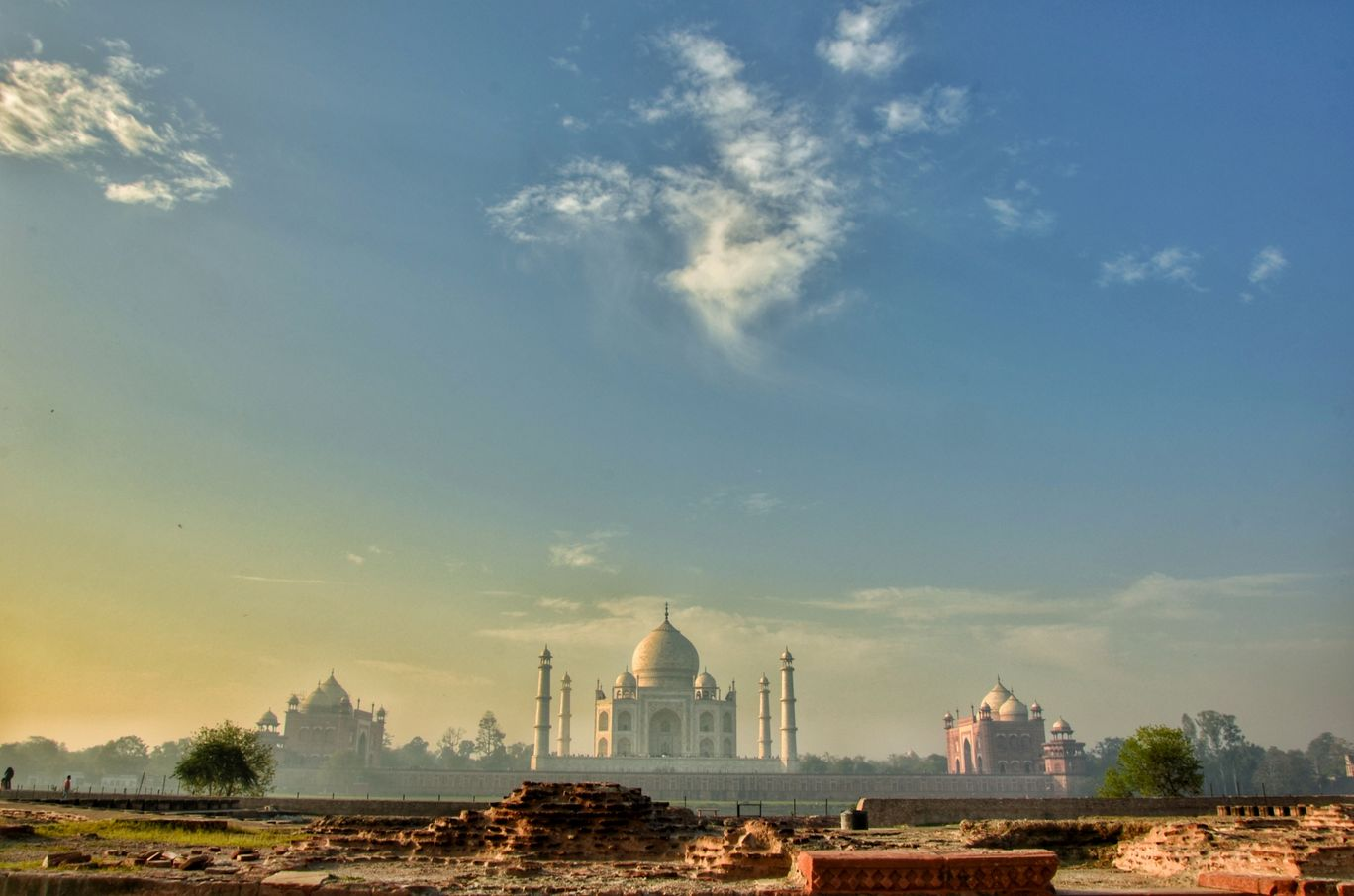 Photo of Agra By Kshitij Patle