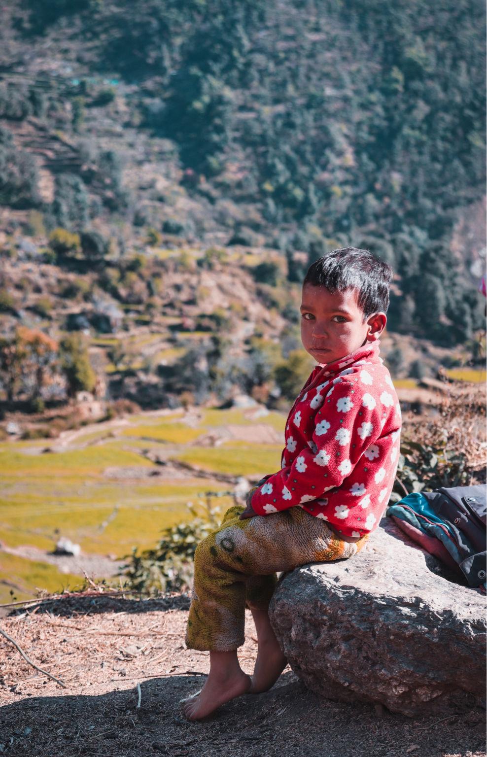 Photo of Mayali, Uttarakhand #Tripotoindu By Palak Negi