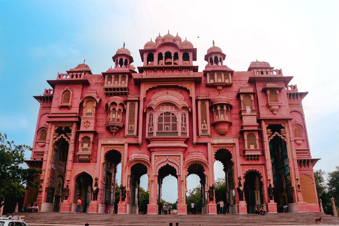 Photo of Jaipur By Palak Negi