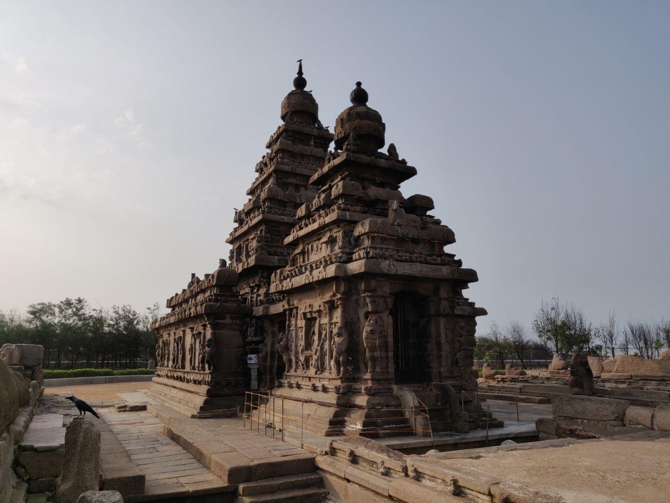 Photo of Mahabalipuram By Chandrakanth K