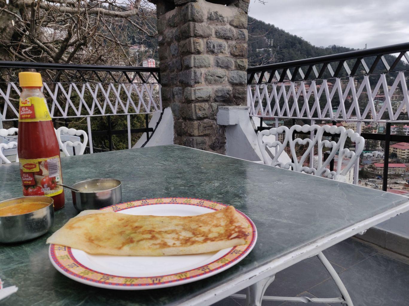 Photo of Shimla By Tushar Parihar