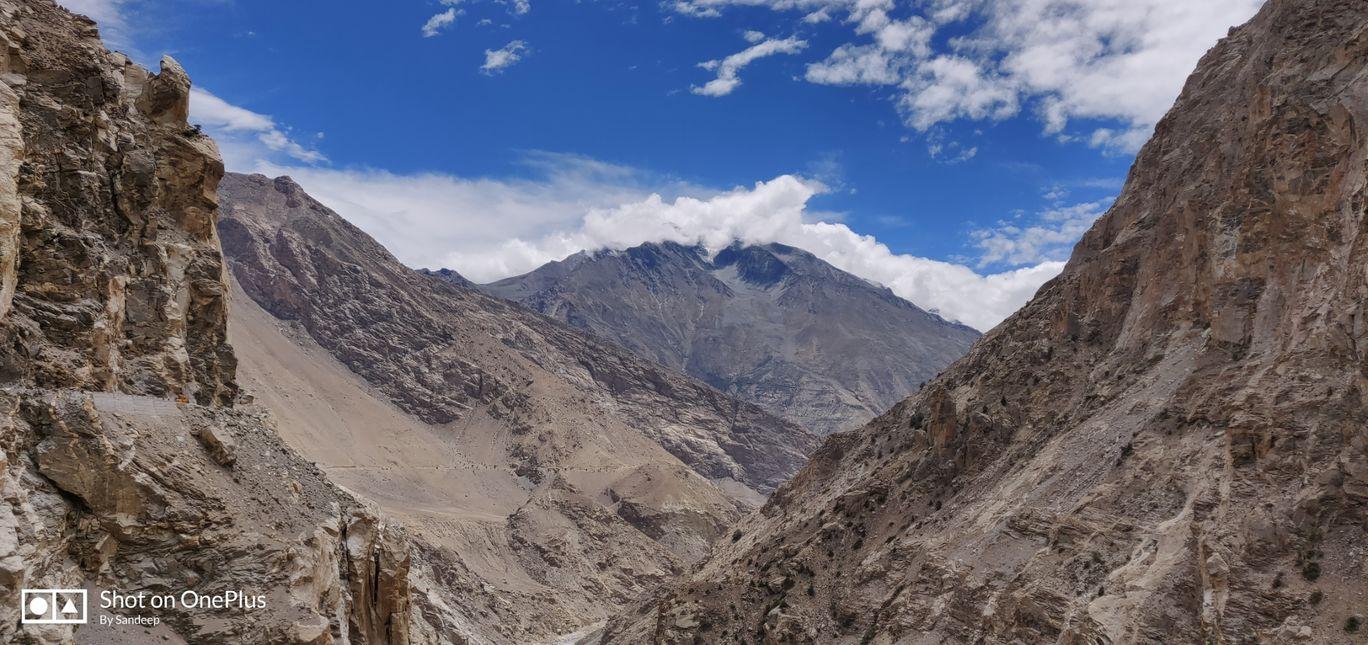 Photo of Spiti Valley Tours By Sandeep Singh Karayat