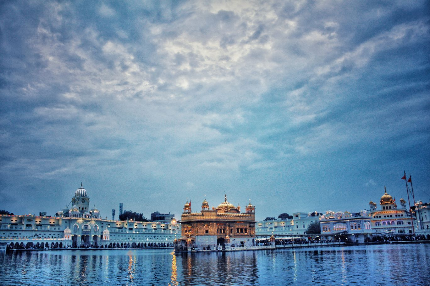 Photo of Golden Temple Amritsar - Tour Packages - Sightseeings By aditya verma
