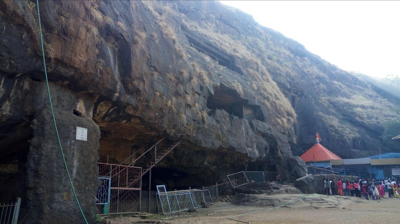 Photo of Karla Caves By Ajinkya Dhabarde