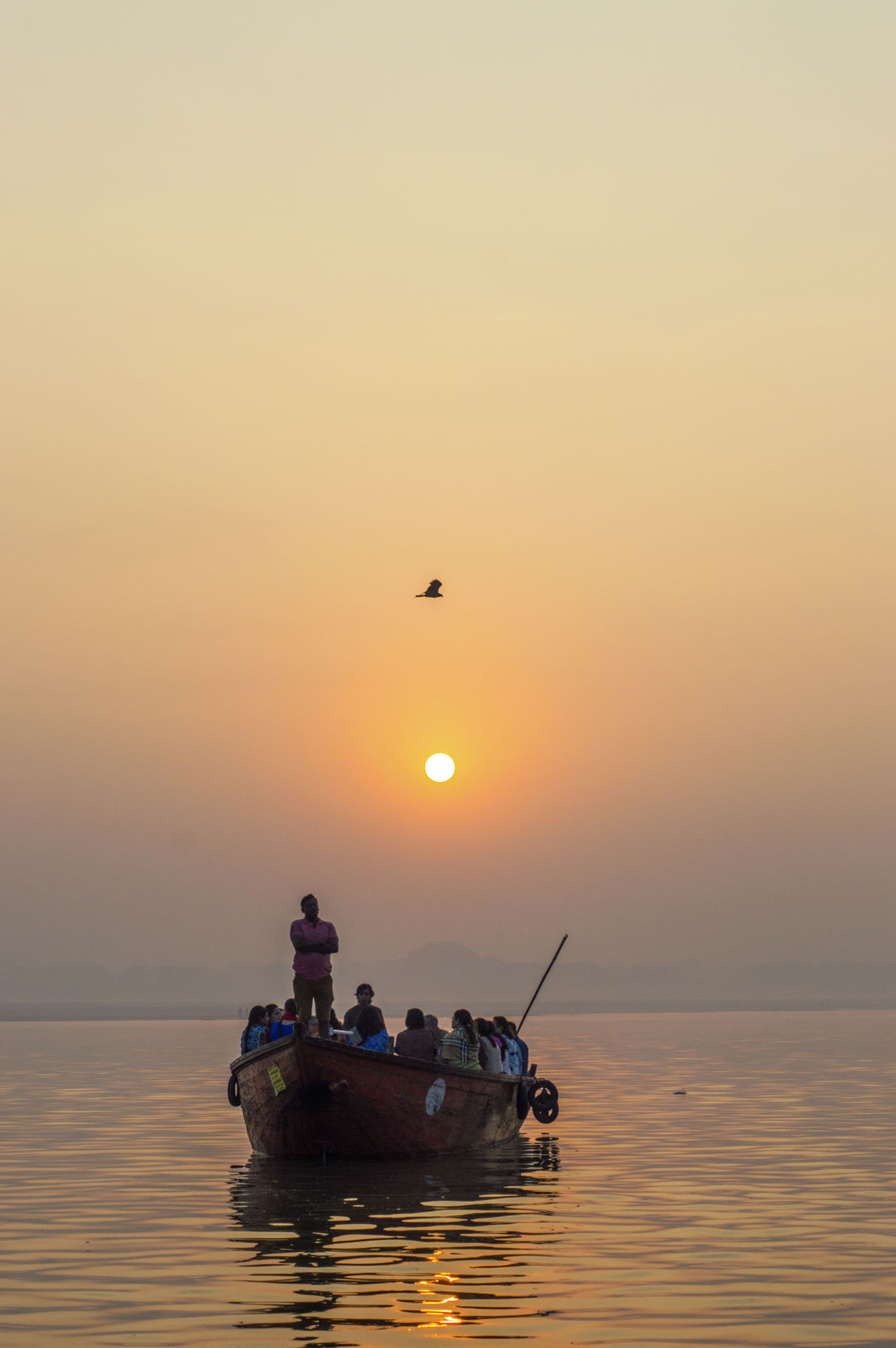 Photo of Banaras By Shubham Goel