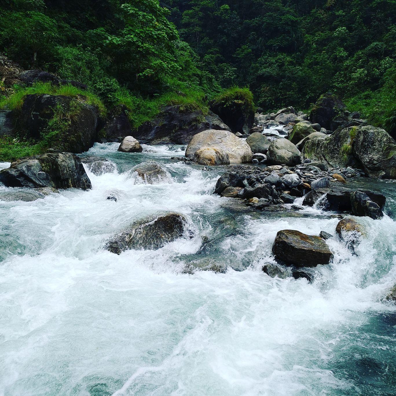 Photo of Kalimpong By Shubhamoy Chakraborty