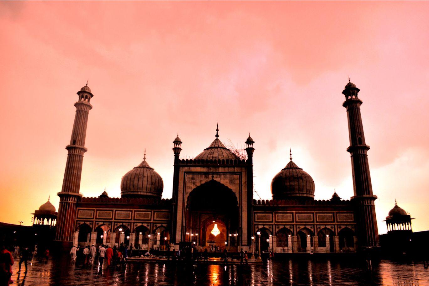 Photo of Delhi By khalid