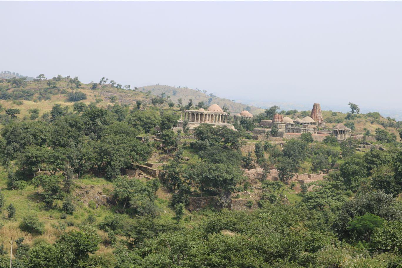 Photo of Kumbhalgarh By DISHANT SOLANKI