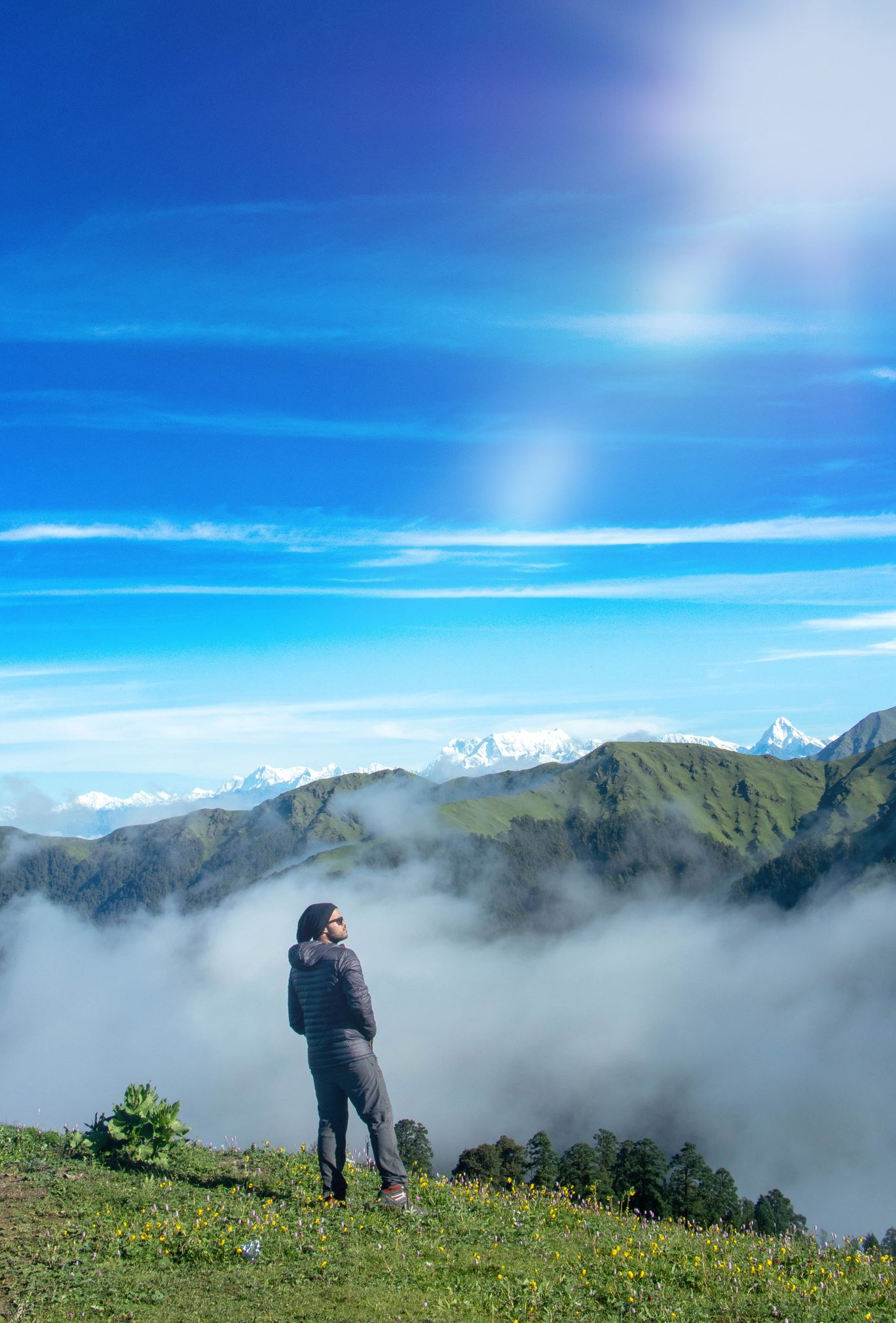 Photo of Roopkund By Naman singhal