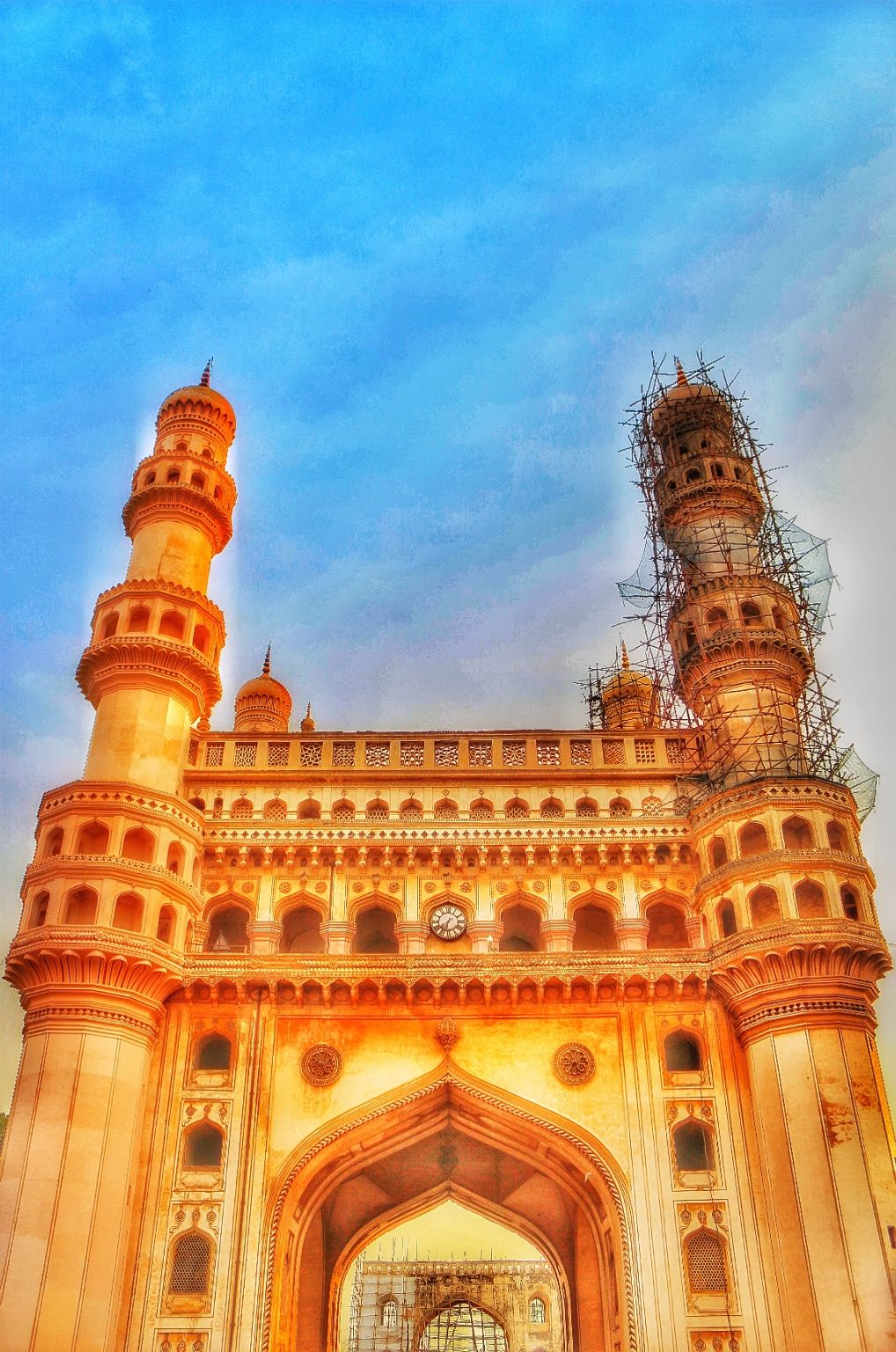 Photo of Hyderabad By Ojaswi Bhardwaj