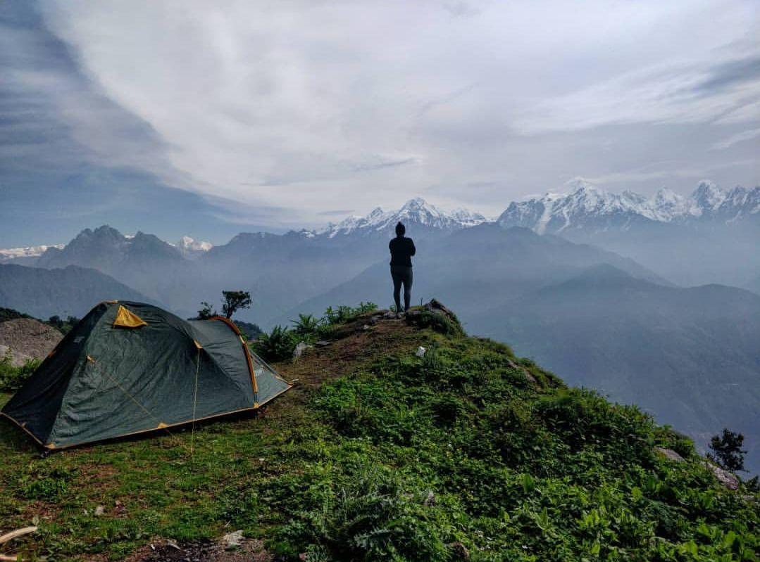 Photo of Khaliya Top By Twinkle Sharma