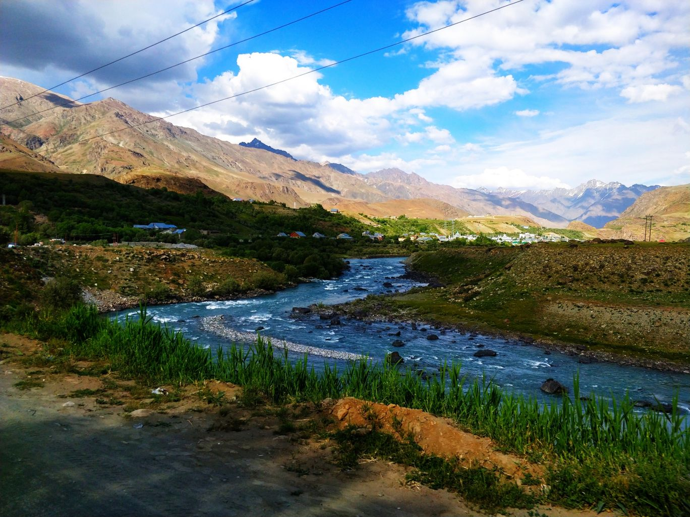 Photo of Kargil By Rahat Sareen