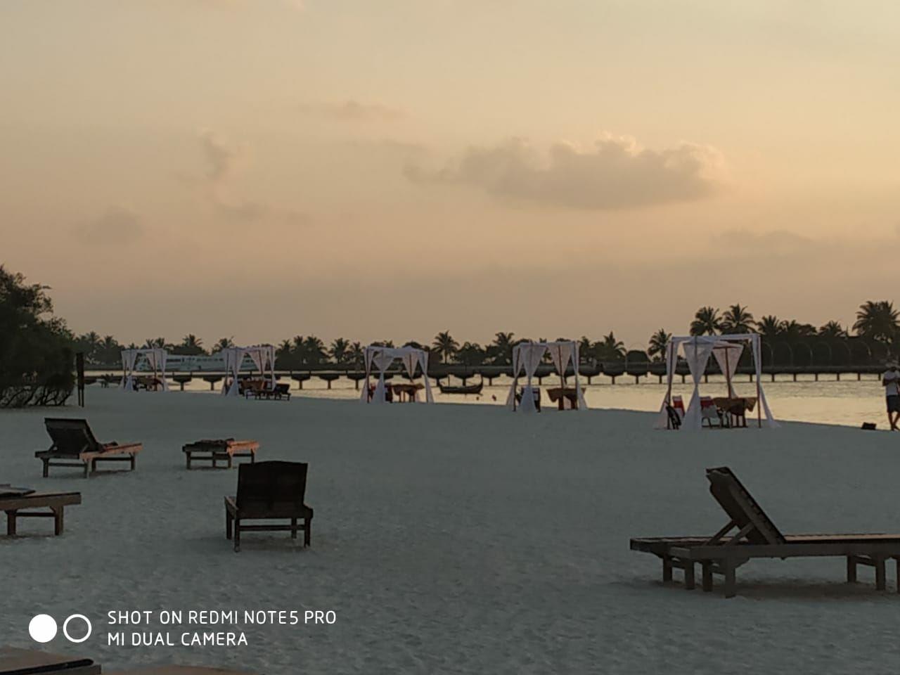 Photo of Maldive Islands By Rahul Srivastava