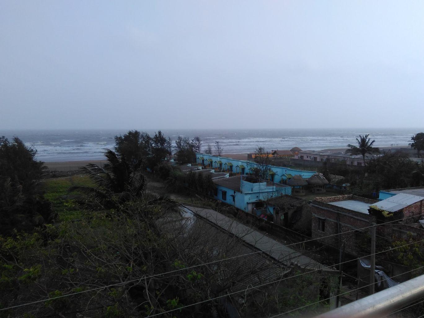 Photo of Mandarmani Beach Rd By Amir Sohail