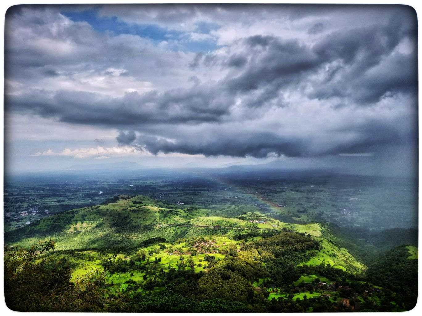 Photo of Matheran By Charubhadra Gupta