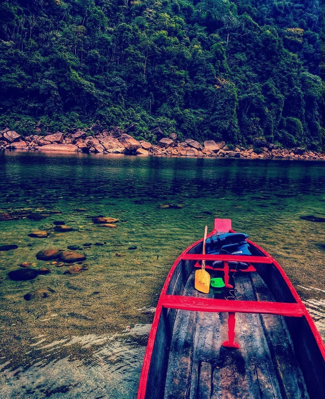 Photo of Meghalaya By Ashiq Ali