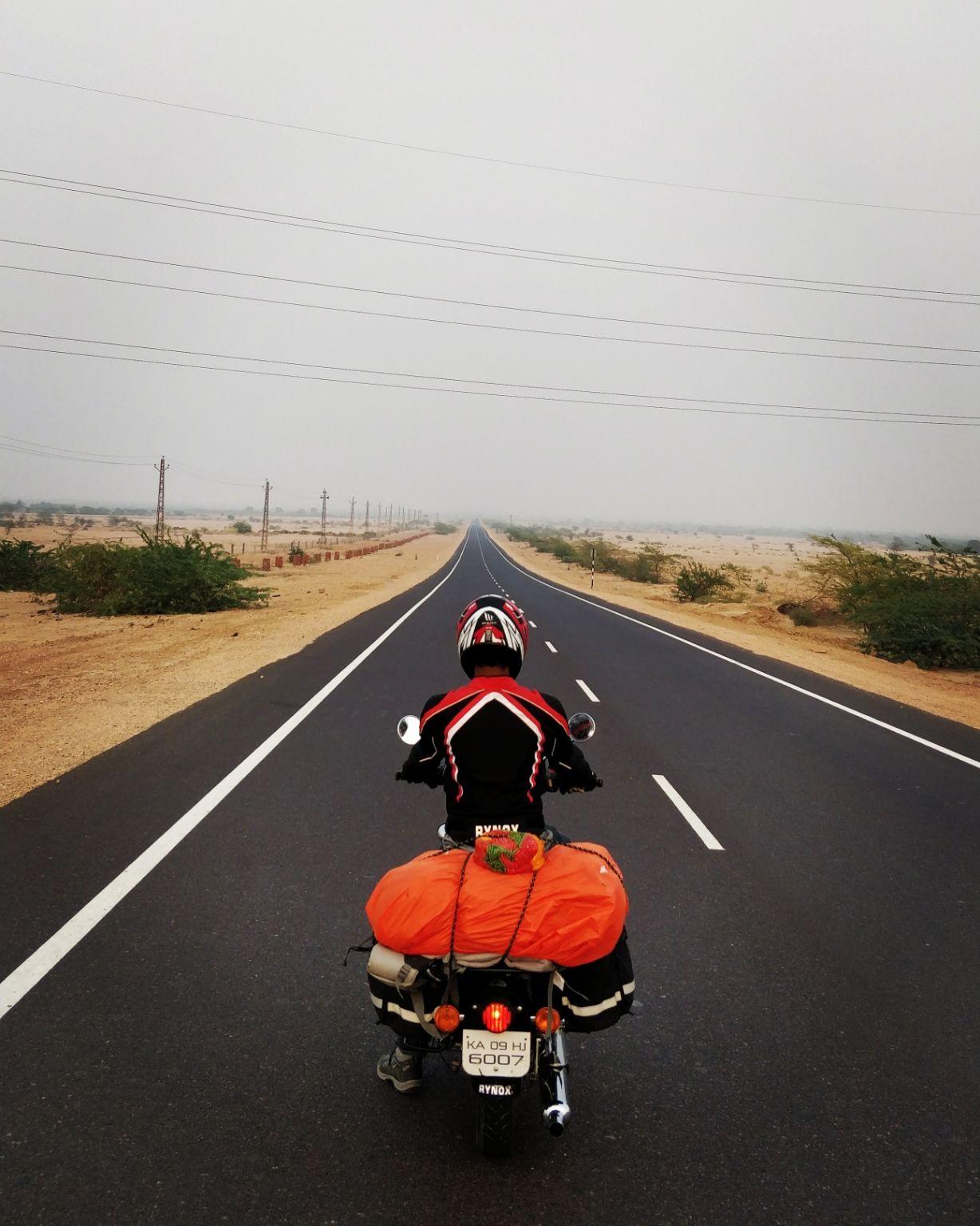 Photo of Rajasthan By Savin Gurkar