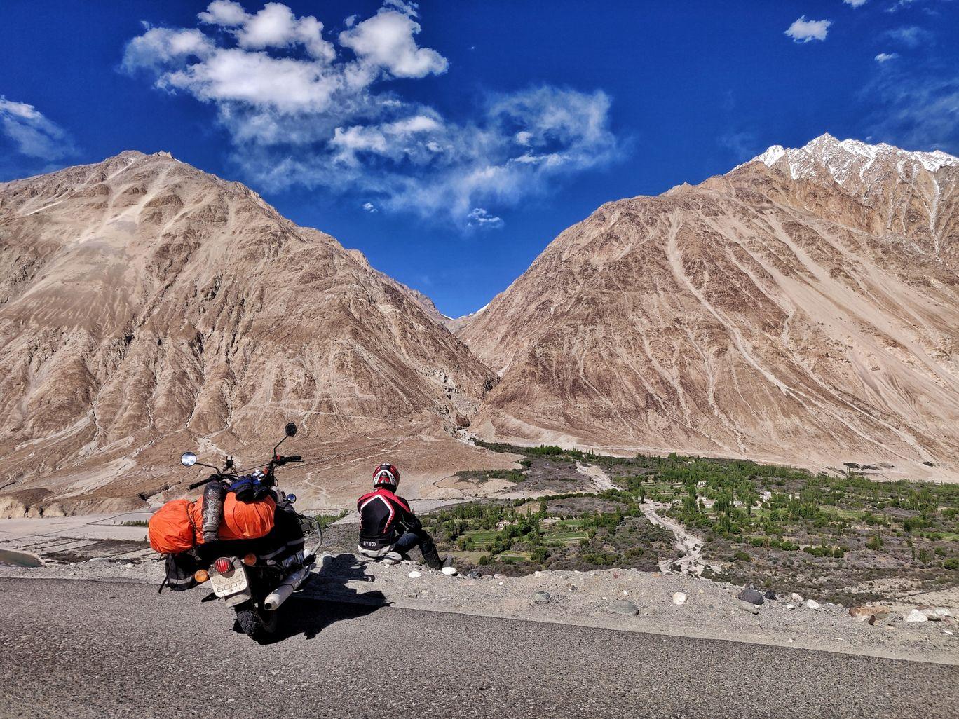 Photo of Ladakh By Savin Gurkar