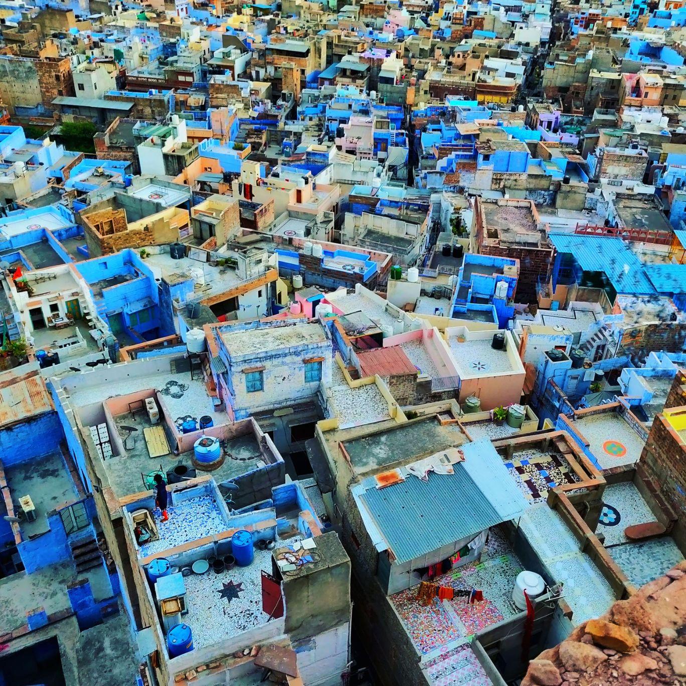 Photo of Pachetia Hill By Shubham V Raut