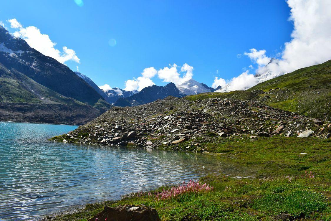 Photo of Gepang Lake By Tapomoy Mukherjee
