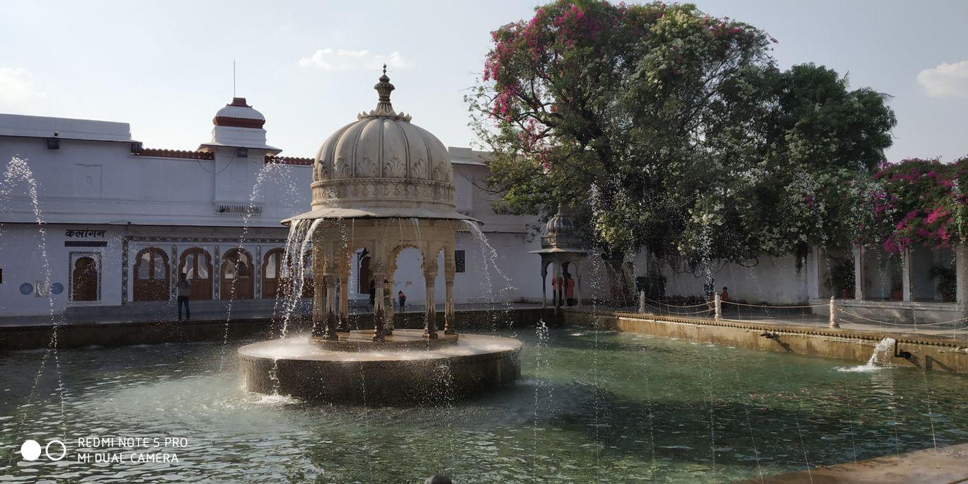 Photo of Udaipur By Samiksha Luniya