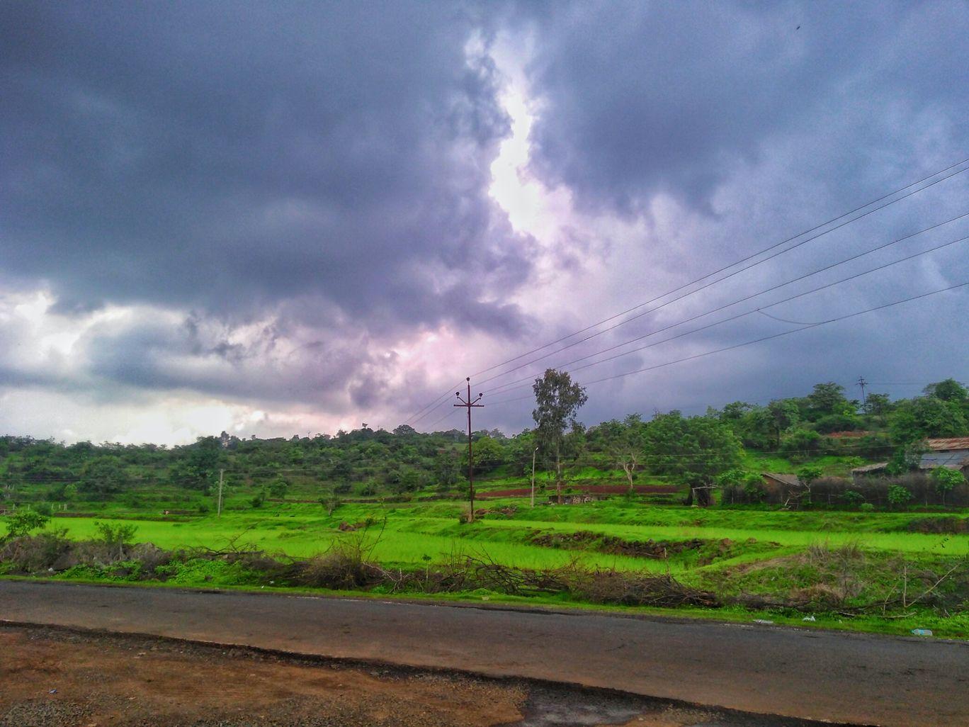 Photo of Bhimashankar By Priytanshu Palia