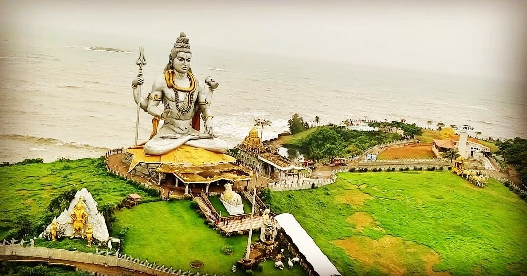 Photo of Murdeshwar By Sumit Kaushik