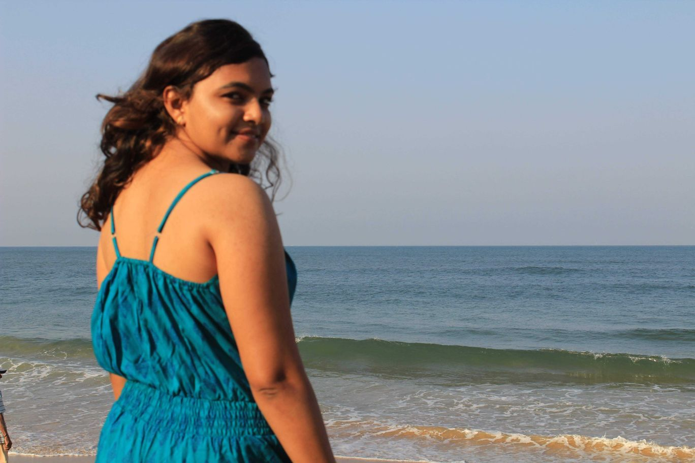 Photo of Candolim Beach By Aman Gupta