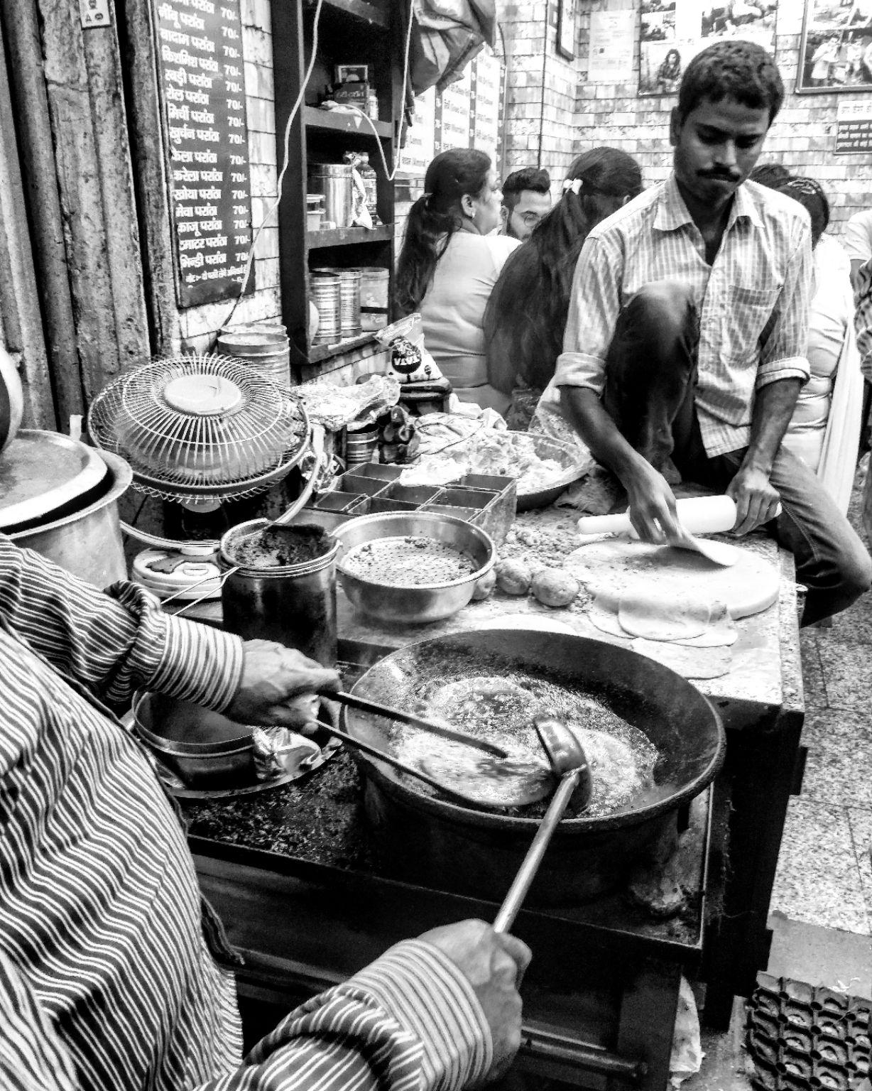 Photo of Paranthe Wali Gali By Nishant Kumar