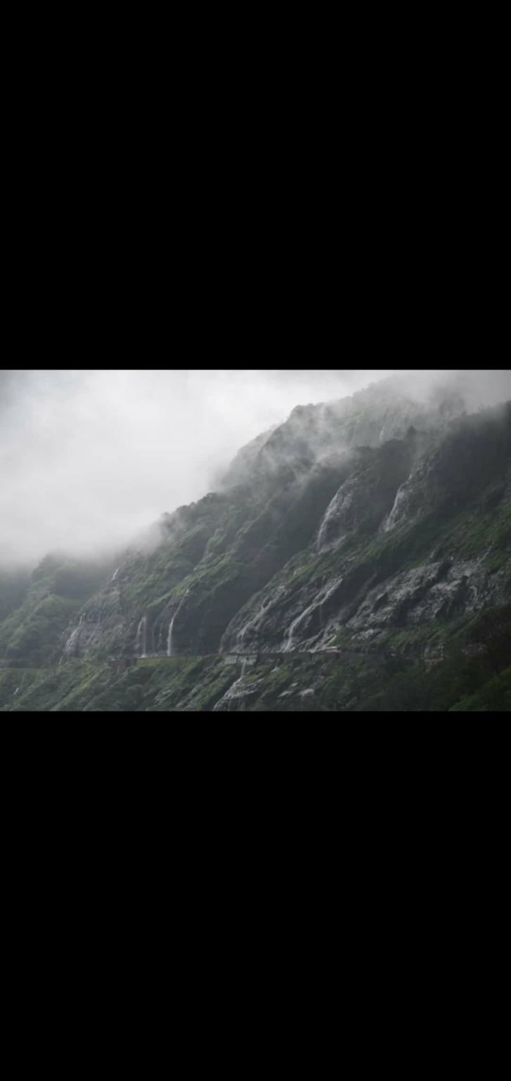 Photo of Malshej Ghat By Sravan OnMove