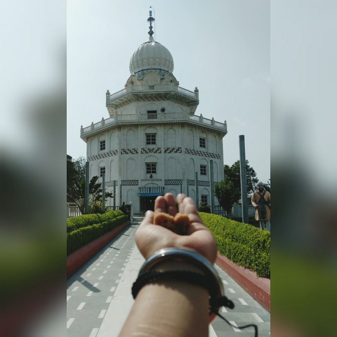 Photo of Gurudwara Guru Ka Taal By Roma Singh