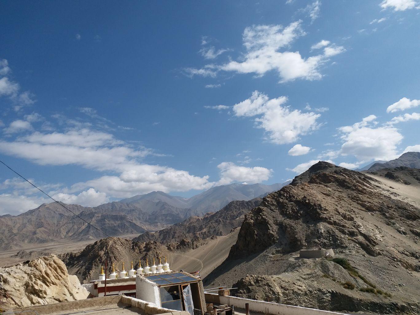 Photo of Leh By Zarine Khan