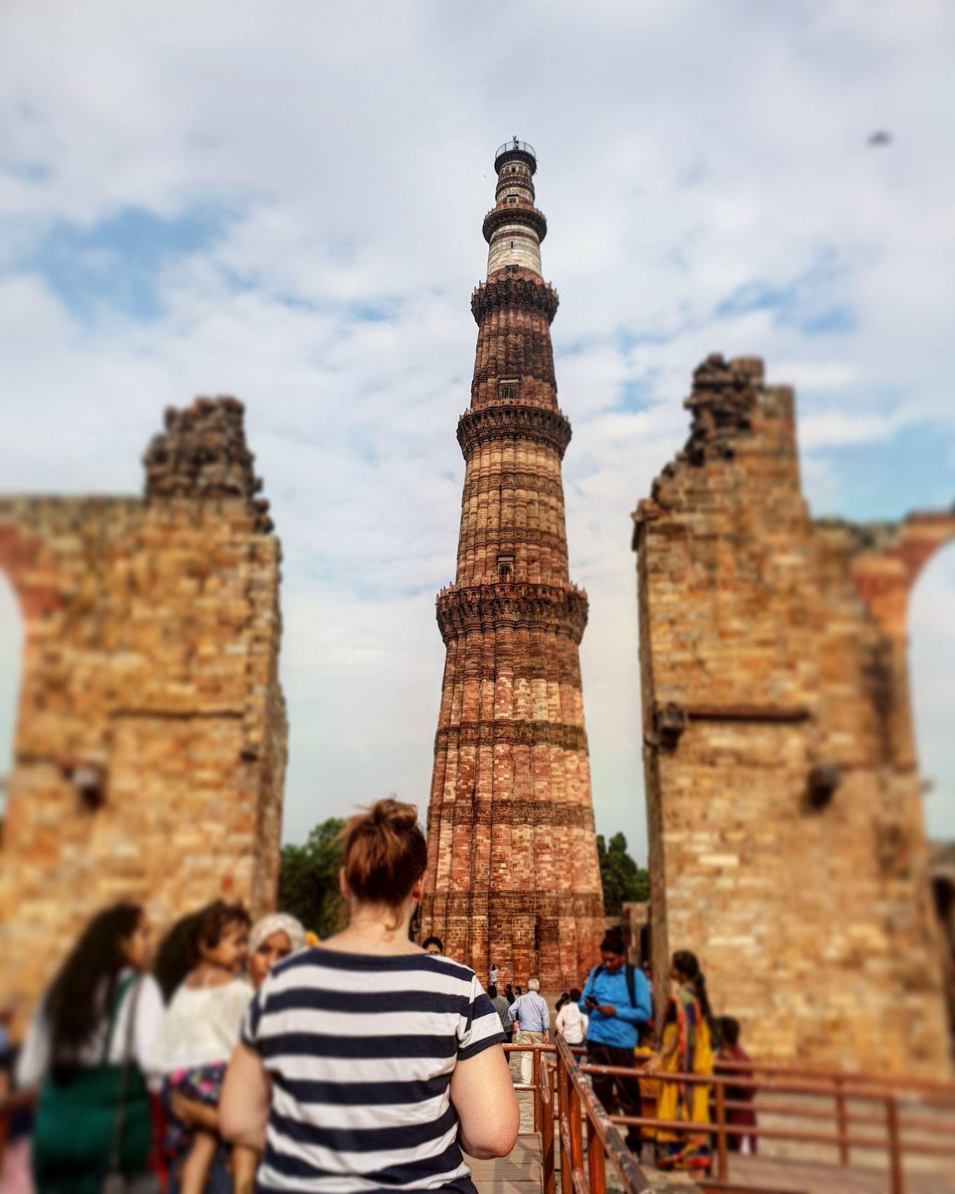 Photo of New Delhi By Riya Gupta