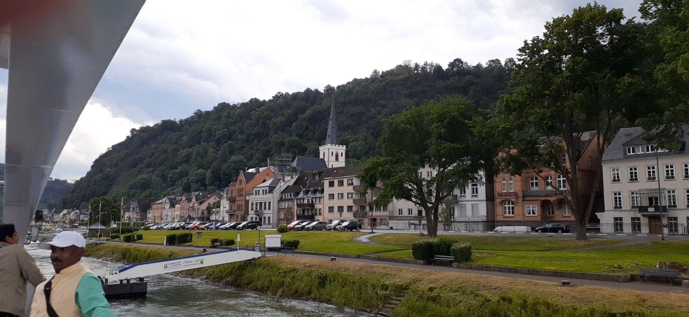 Photo of Rhineland-Palatinate By Ajay Chakrabarti