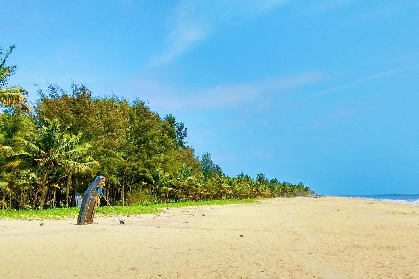 Photo of Marari Beach By Mahesh Shewale