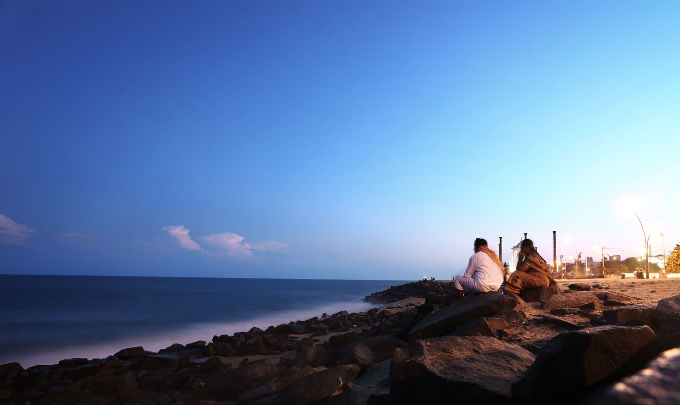 Photo of Rock Beach By Akshay Nagpal