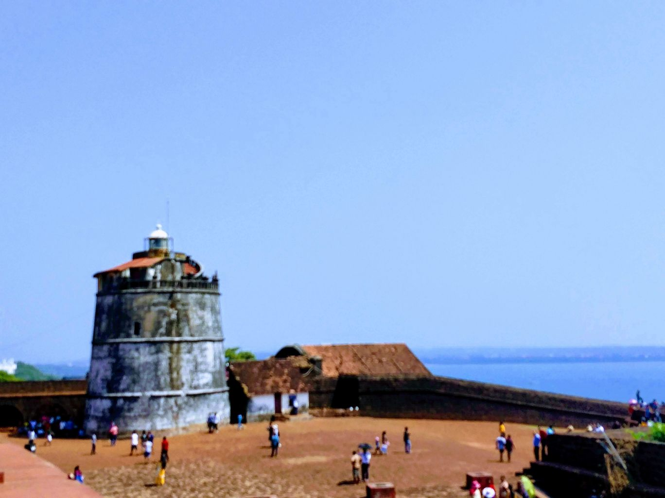Photo of Goa By Unplugged_kk