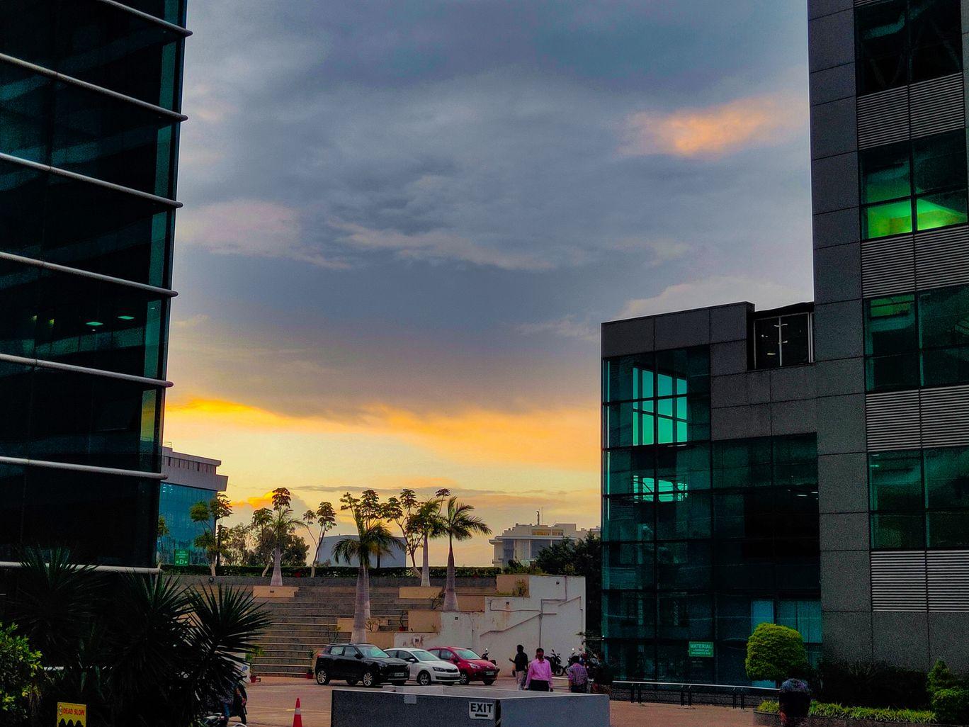 Photo of Bengaluru By Unplugged_kk