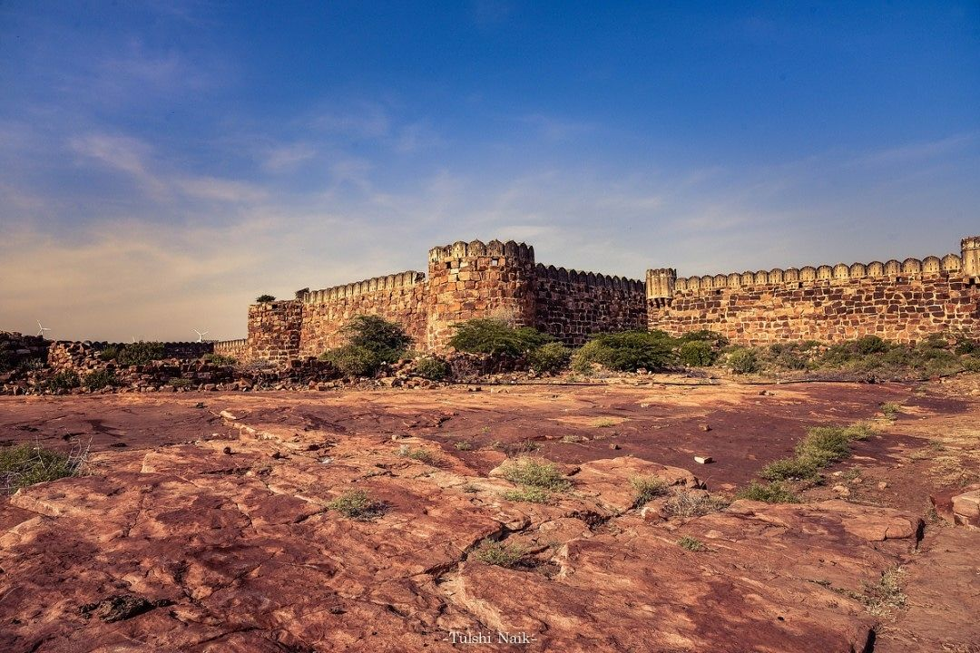 Photo of Gandikota By Tulshi Naik
