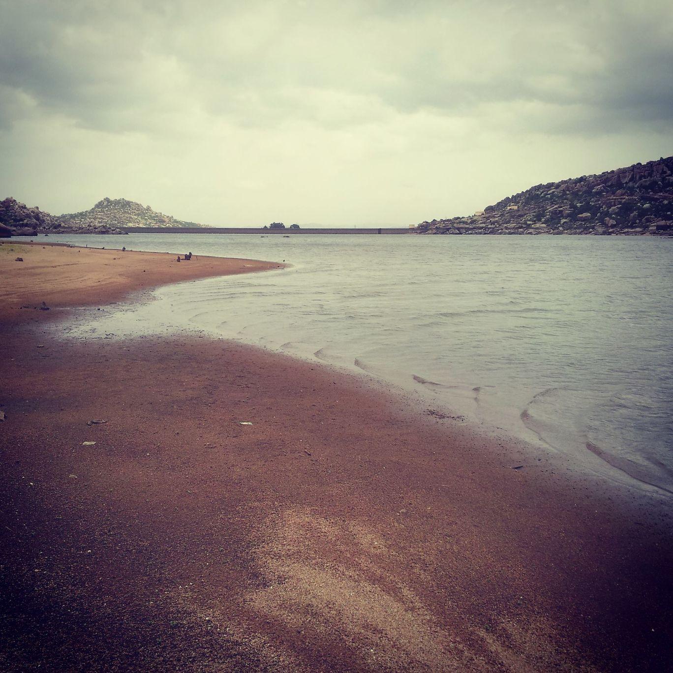 Photo of Sanapur Lake By Akhil Bhat