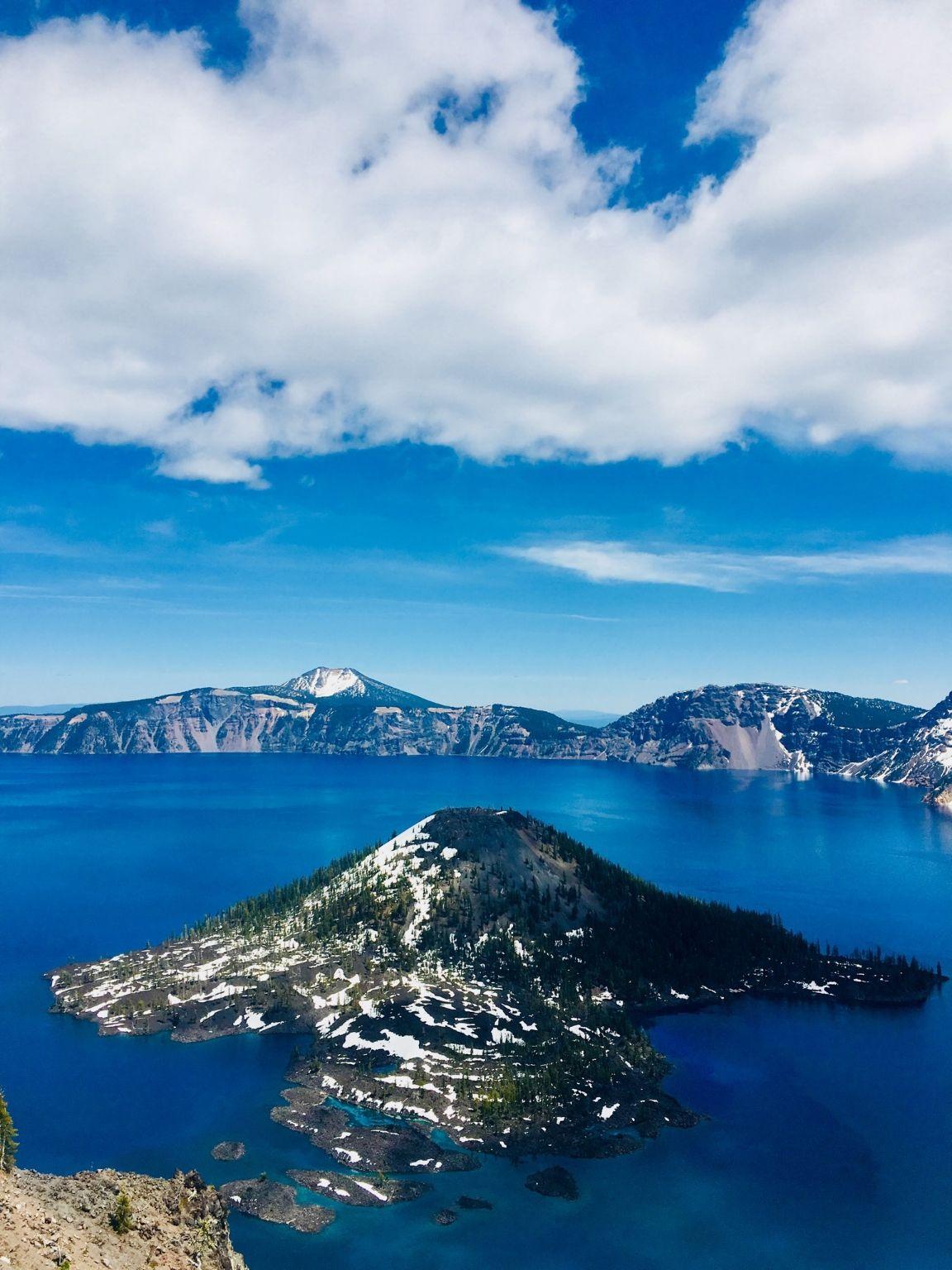 Photo of Oregon Road Trip By Akhil Bhat