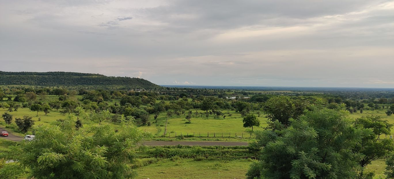Photo of Anantagiri Hills By Travellips