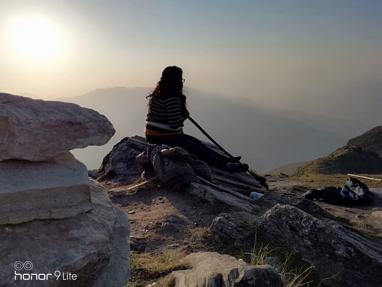 Photo of Chandrashila By Ena Kashyap