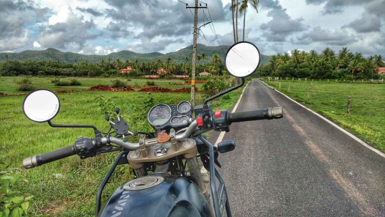 Photo of Goa By caterpillar_story