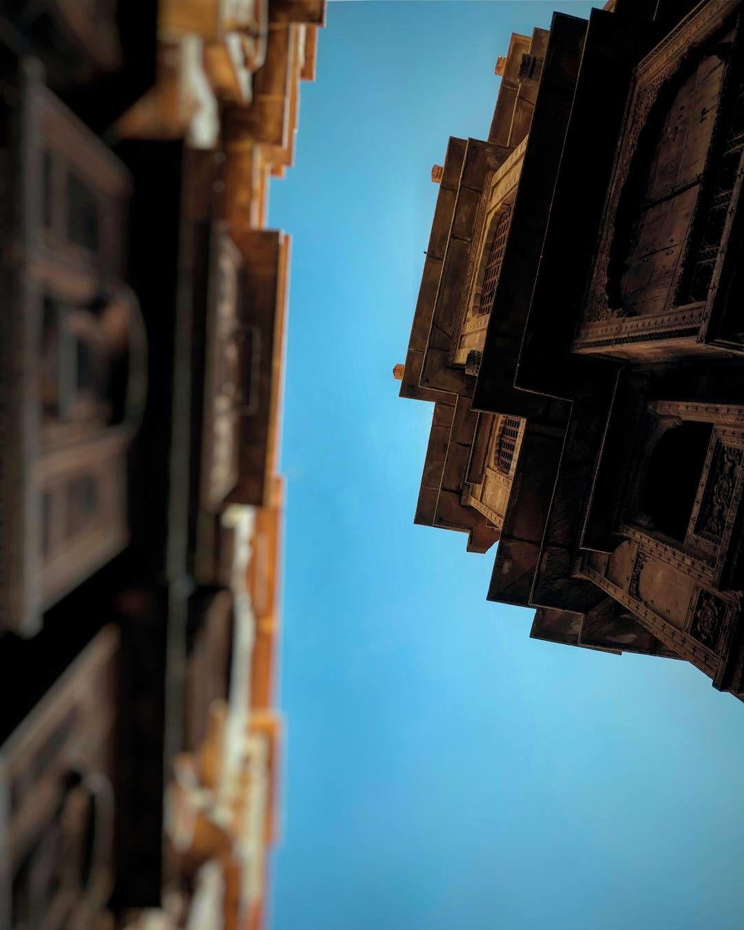 Photo of Golden City Fort Jaisalmer By chavi gulati