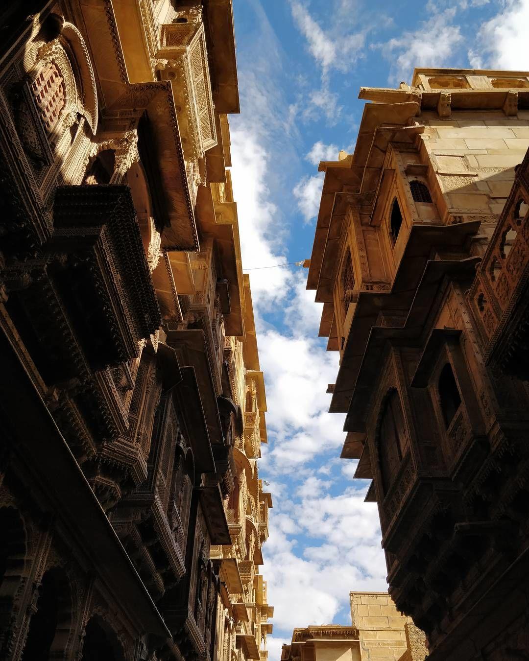 Photo of Jaisalmer By chavi gulati