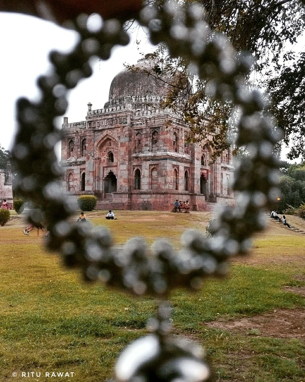 Photo of Lodhi Garden By Ritu Rawat