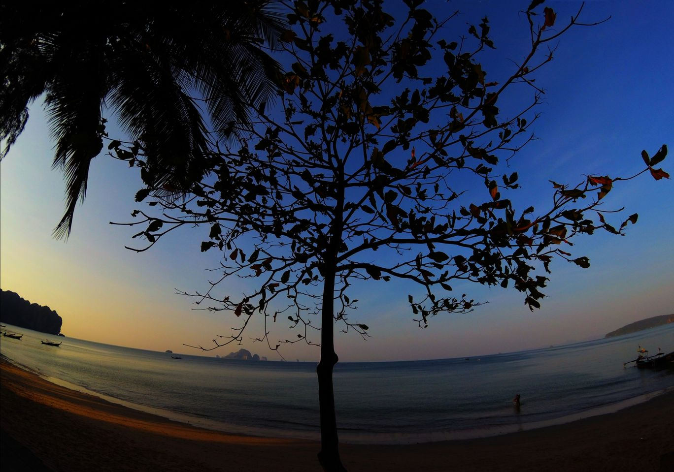 Photo of Krabi By rohit barve