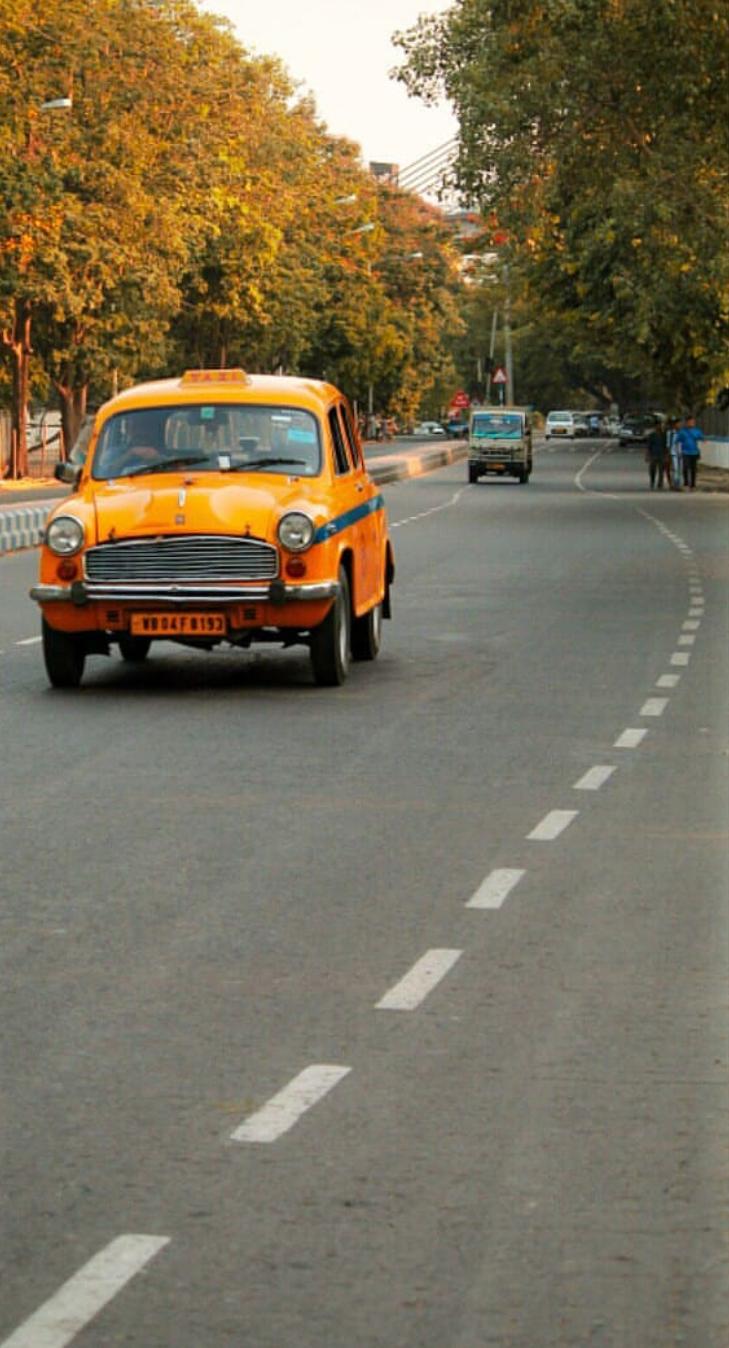 Photo of Elgin Road By Arundhuti Mullick
